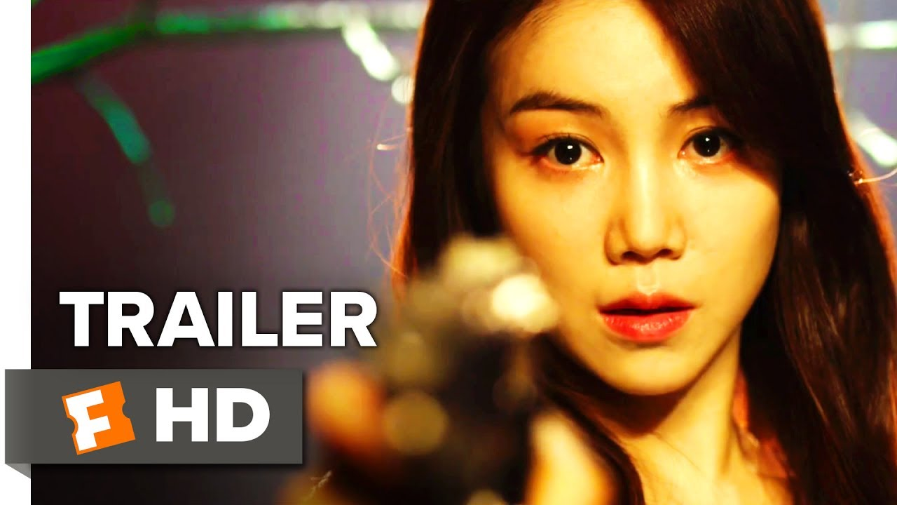 Download The Villainess Trailer #1 (2017) | Movieclips Indie