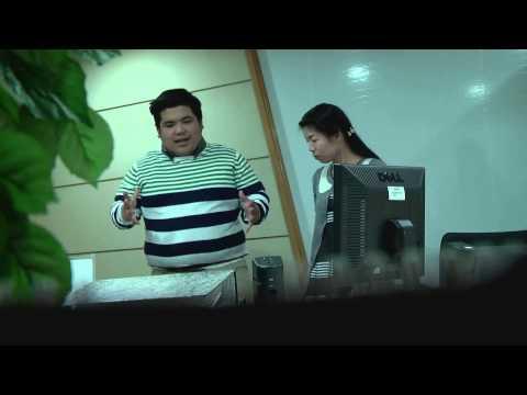 AIS Service Talents A2 ชมพูนุช รอดกำเนิด ครั้งแรกกับการสัมภาษณ์งานที่ไม่ธรรมดา