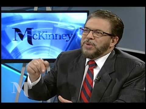 Guillermo Moreno García en McKINNEY B1/1 12/3/2016