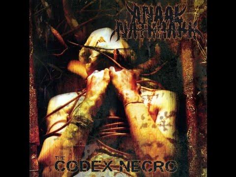 Anaal Nathrakh - The Codex Necro [Full Album]