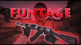 CS:GO Funtage - Teamkill, Nobody Got Time For That \u0026 Screams (CS:GO Funny Moments)