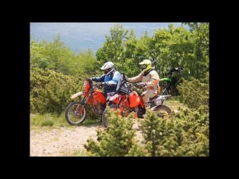 Croatia Rally - Dalmatia 2016 - Day 1