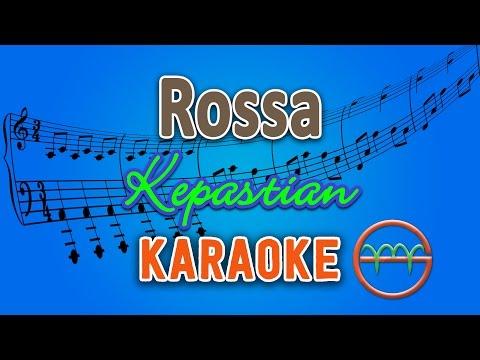 Rossa - Kepastian (Karaoke Instrumental Tanpa Vokal) by GMusic