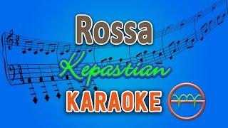 Rossa - Kepastian (Karaoke) | GMusic