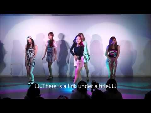 報われナイト5公式 CLG_「씨엘씨(CLC) - 궁금해(Like)」
