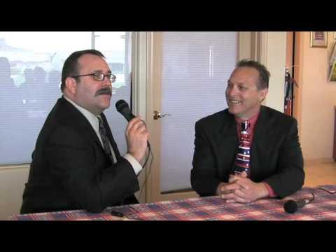 Burgundy Channel Special - AZ Representative Andy Biggs