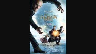Lemony Snicket - End Titles Music