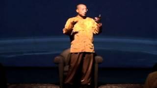 Free Pure Qi Online Course: Wisdom Healing Qigong with Master Mingtong Gu