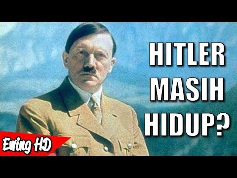 5 Teori Konspirasi Hitler Nazi   #MalamJumat - Eps. 122