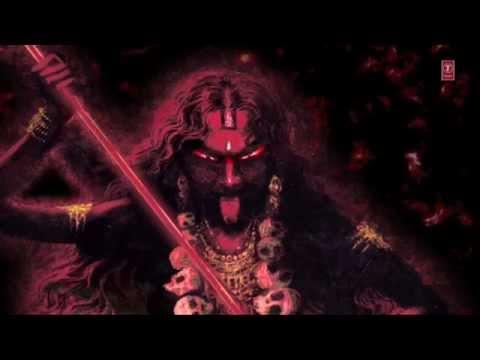 Kaali Maa Punjabi Devi Bhajan By Jonny Sufi [Full Video Song] I Meri Dati Da Darbar