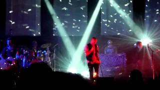 Selig - Ohne Dich, live aus dem Kölner E-Werk am 22.11.10