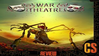 WAR THEATRE - PS4 REVIEW