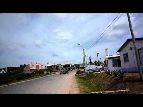 Hitchhiking around the world - Punta del Diablo - La Rocha - Uruguay
