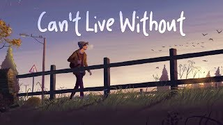 Play Can't Live Without (feat. Wyn Starks)