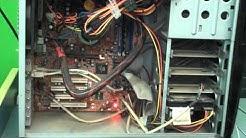 Flood Computer | HomeTown Tech | Computer Repair | Ames | Des Moines | Iowa City | Iowa Falls