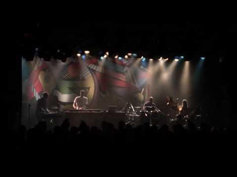 Todd Terje & The Olsens - La Fete Sauvage(@ Live In Japan 161006)