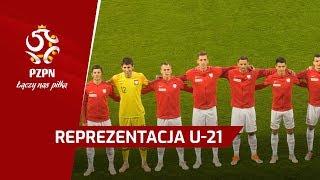 U-21: Bramki z meczu Dania - Polska