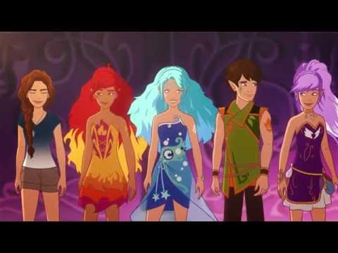 Hairy Styles - LEGO Elves - Webisode #14