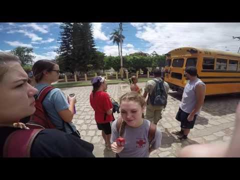 SEMO Global Medical Brigade Honduras 2017