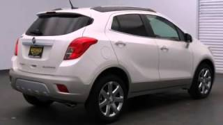 2014 Buick Encore Houston Conroe TX