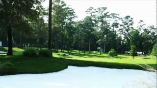Whispering Pines Golf Club: Hole 18 with Chris Rowe