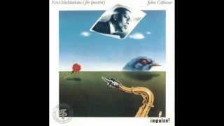 John Coltrane - Compassion