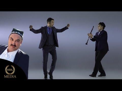 Asilbek Amanulloh - Oppoq aka (Official Music Video)
