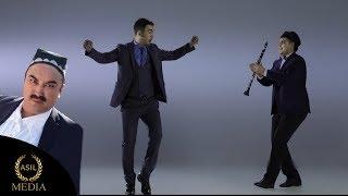 Скачать Asilbek Amanulloh Oppoq Aka Official Music Video