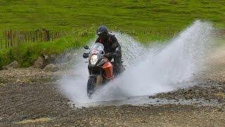 KTM New Zealand Adventure Rallye Coast to Coast