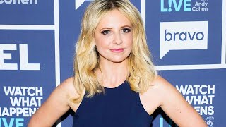 Sarah Michelle Gellar Faces Backlash for Throwback Photos on Instagram