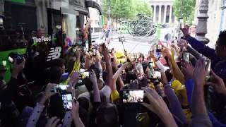 Tour de France 2017 - The Final Stage