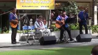 Mark Prucha - Hawaiian Steel Guitar Festival