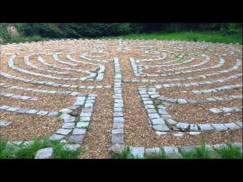 Finding Meaning, not Minotaurs: A Beginner's Guide to Labyrinths | Eliza Pillsbury | TEDxKids@SMU