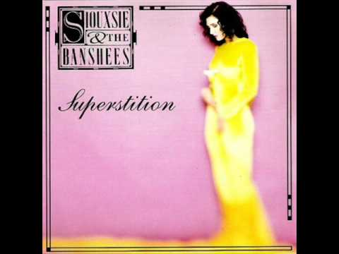 Siouxsie And The Banshees - The Ghost In You