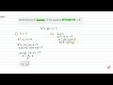 Write the sum of real roots of the equation `x^2+|x|-6=0`