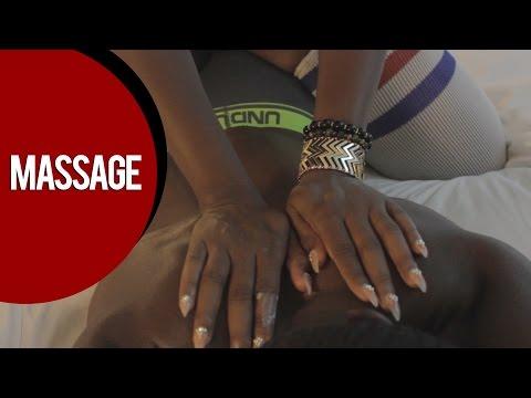 Foreplay Technique: Basic Erotic Massage