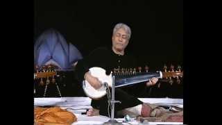 Raga Bhatiali | Sarod For Harmony at Baha