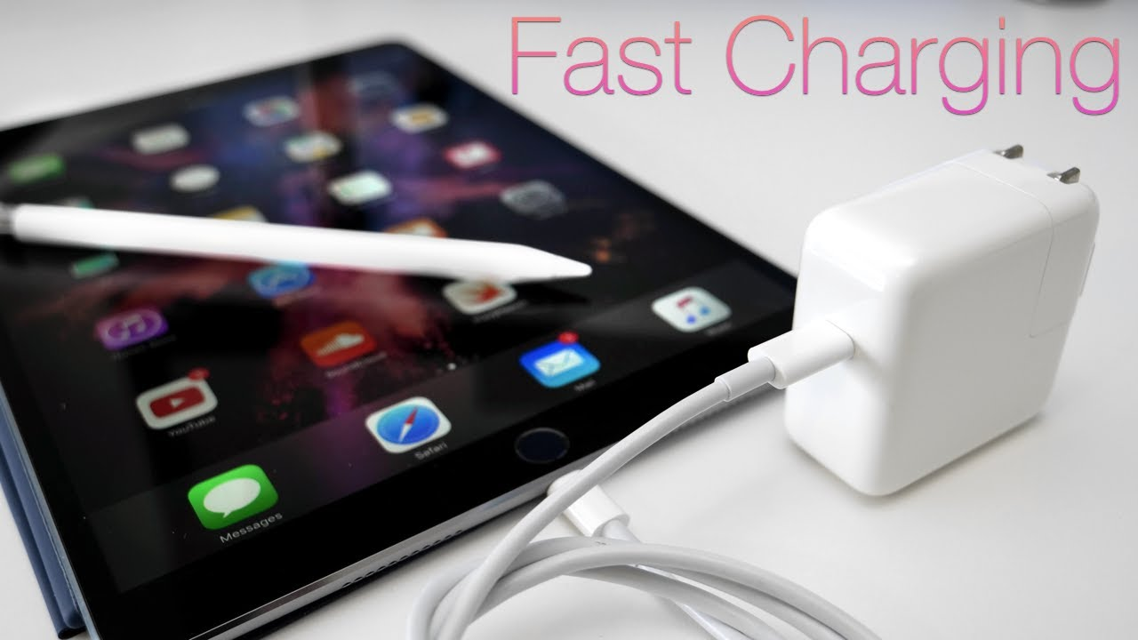 how to keep ipad charger from breaking