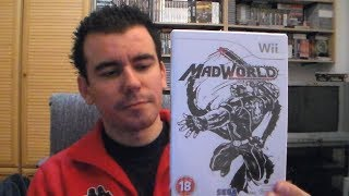 MADWORLD (Wii): sangre con PlatinumGames || Día SEGA #16 || Análisis / Review en Español HD