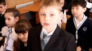 видео Викторина по экологии для начальной школы