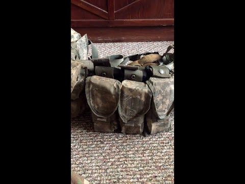 FLC(Fighting Load Carrier) Setup And Review