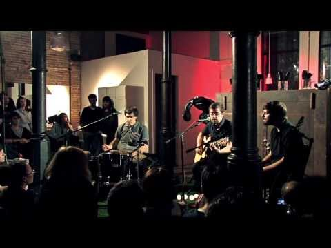 "The Pinker Tones ""The million colour revolution"" i ""Friends"" (Concerts Privats ·Minifilms tv)"