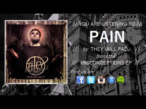 They Will Fall - Pain (Official Stream)