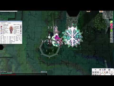 RO EXE Assassin Cross เก็บเวล กาส 2F +แนวทางการเล่นนิดหน่อย