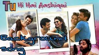 Tu Hi Hai Aashiqui//Background karaoke music//Arijit Singh