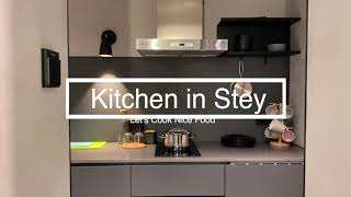 Let's Cook In Stey