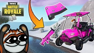 FREE SKIN FOR EVERYONE FROM EPIC GAMES! -Fortnite Ewron #201