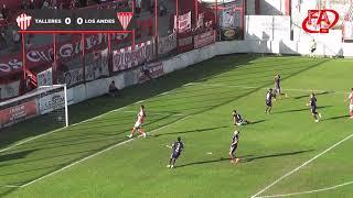 FATV 19/20 Fecha 5 - Torneo Clausura - Talleres 0 - Los Andes 0