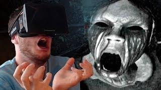 Самый Атмосферный Хоррор - [AFFECTED - The Horror Experience]