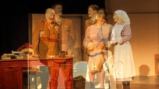 Dereham Theatre Company - Blackadder Goes Forth